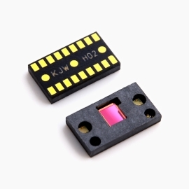 Health Management PPG Sensor
