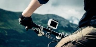 运动摄影机